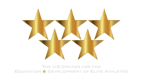 The US Center for the Education and Development of Elite Athletes